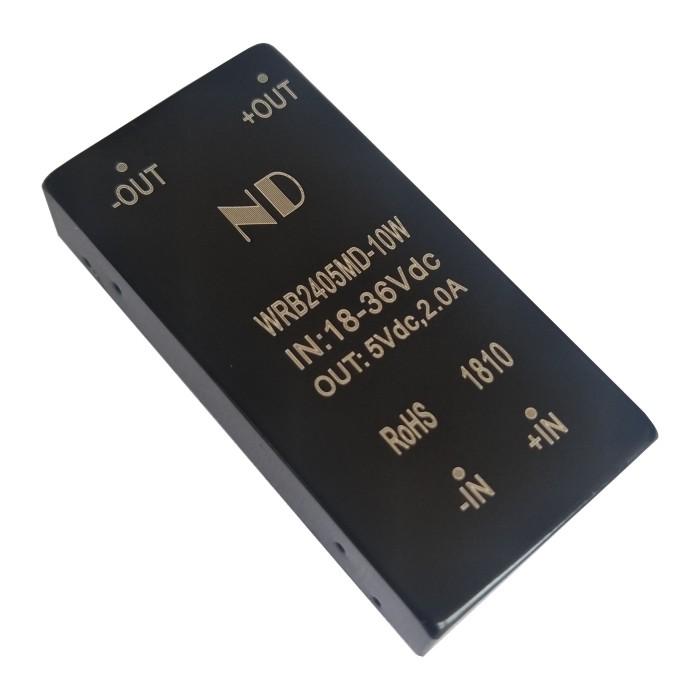 WRA/BXX-10W