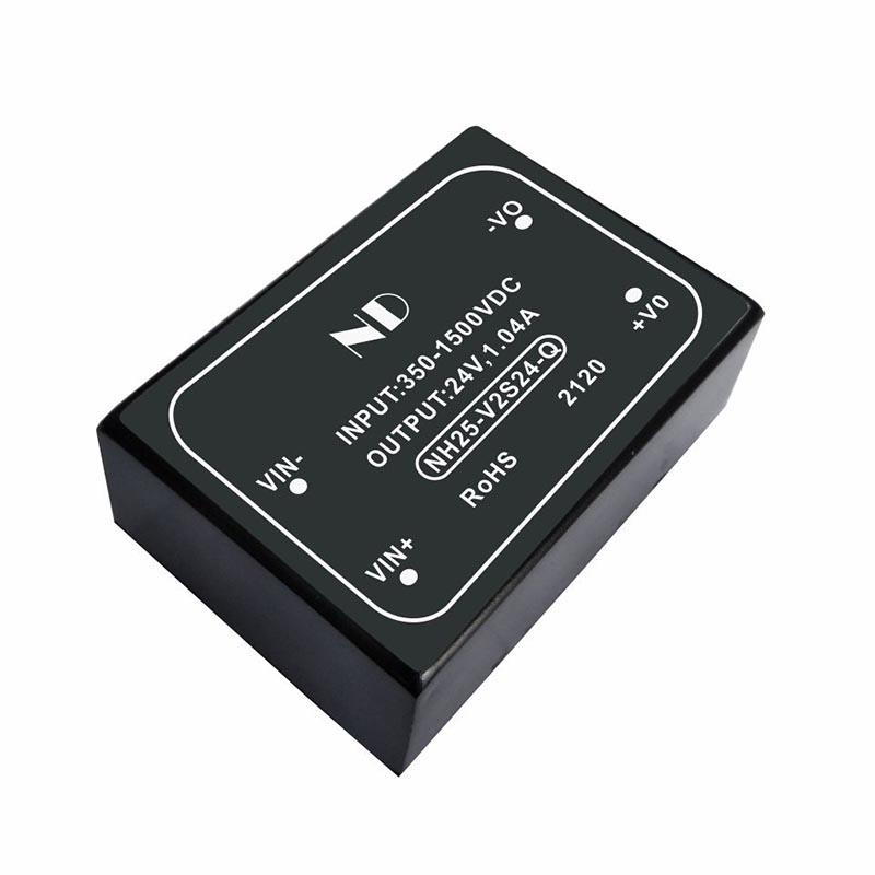 1000V1500V高压输入电